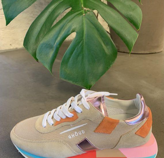 Sneaker Ghoud Venice